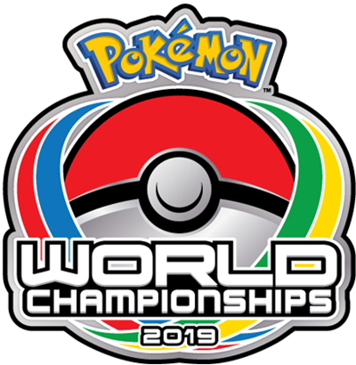 Pokémon World Championshipsロゴ